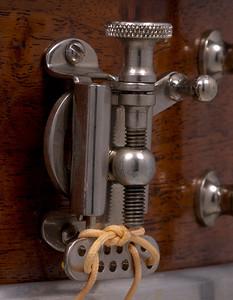 Ludwig, Professional, Mahogany, 1-ply, Pioneer