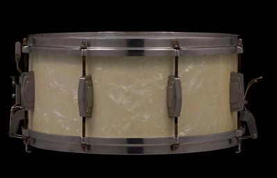 Ludwig, Standard, Imperial, White Marine Pearl, 399,