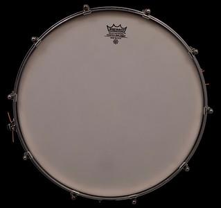 Ludwig, Wood, White Marine Pearl, Professional,