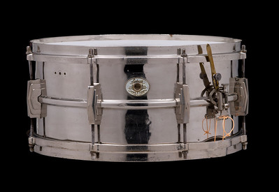 Ludwig, Silver, Anniversary, Nickel, Brass, Imperial, Professional