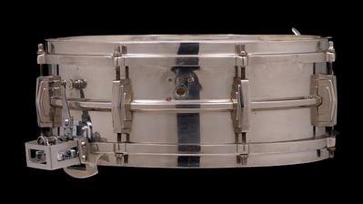 Ludwig, Silver Anniversary, Super Sensitive, Imperial