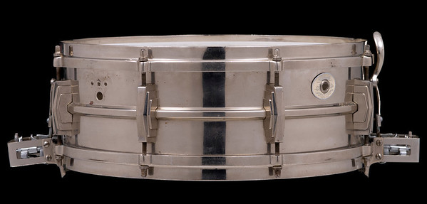 Ludwig, Silver Anniversary, Super Sensitive, Imperial