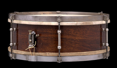 Ludwig, Separate, Wood, Walnut, Mahogany, p84