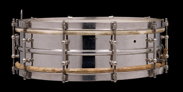 "Ludwig & Ludwig ""all metal drum"""