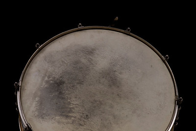 "Ludwig & Ludwig ""all metal drum"""