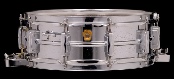 Ludwig, Super, Sensitive, Vintage, Snare, Drum, Keystone, pre-serial