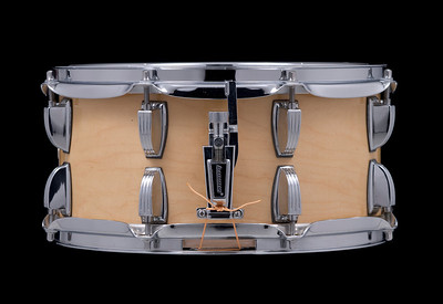 Ludwig, Super, Classic, Vintage, Snare, Drum, Large, Keystone