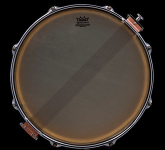 Ludwig, WFL, Snare, Drum, Black, Diamond, Pearl, Classic, Concert