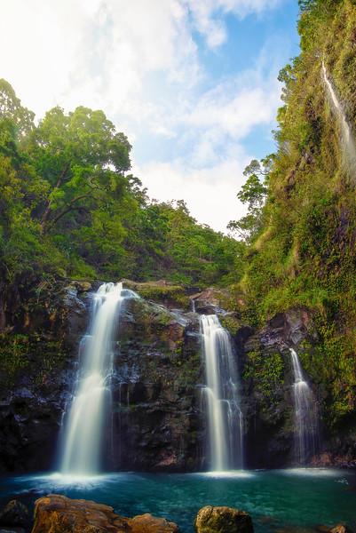 Upper Waikani