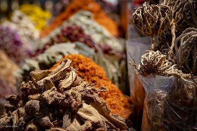 Dubai Spice Souk 2