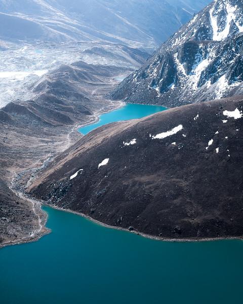 Lakes of Gokyo