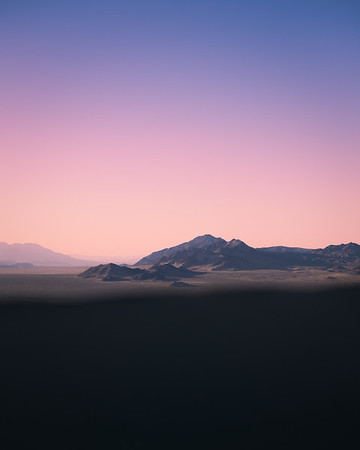 Things of the Mojave