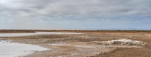 Huab River mouth
