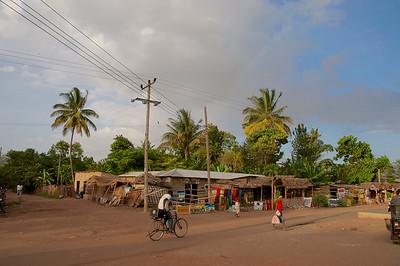 Street view Mto Wa Mbu