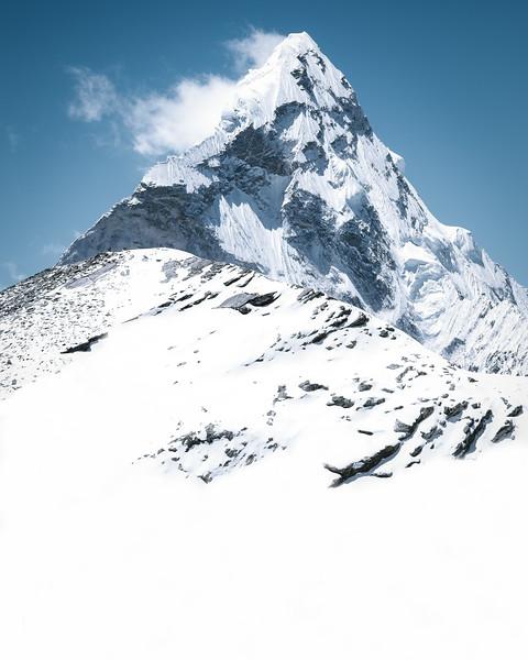 Ama Dablam North Face