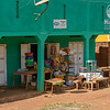Local shop close to Masindi