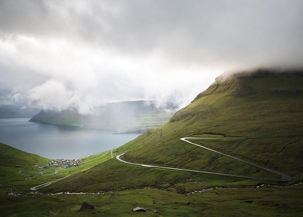 Road to Funnigur