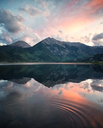 Twin Lakes