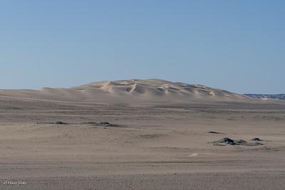 Beautiful dunes