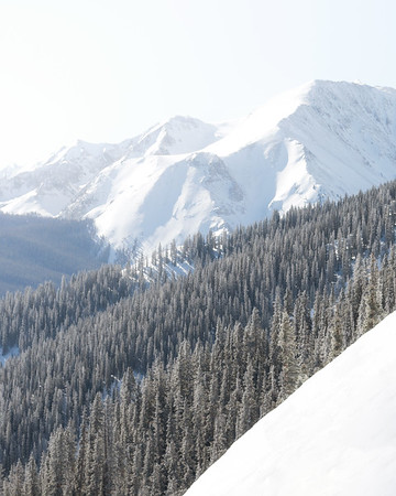 Hayden Peak