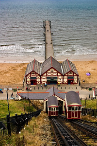 Saltburn-on-Sea Pier