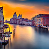 Painted by The Venetian Sun