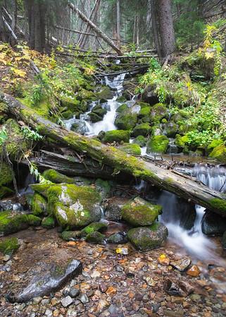 Snowmass Creek