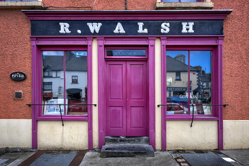 R. Walsh