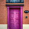 Blousers Bar Back Door