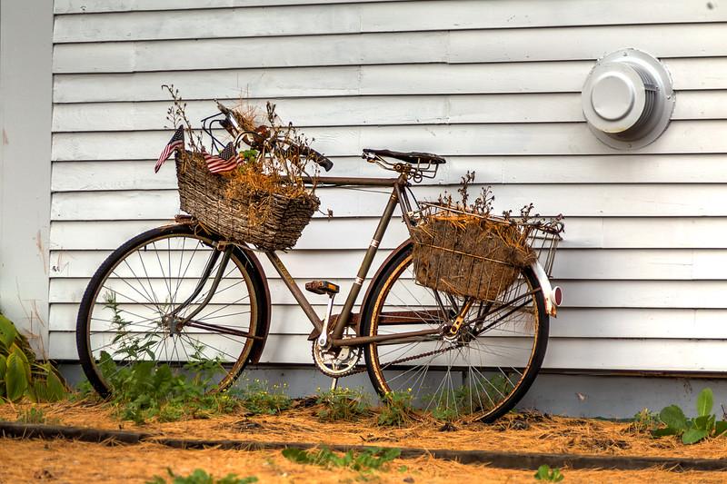 Bayside Bicycle