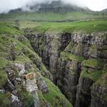 Faroe Gorge