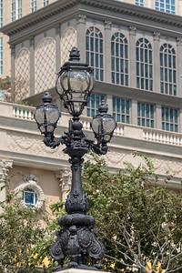 The Parisian Macau