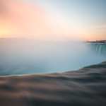 Sunrise at Niagara