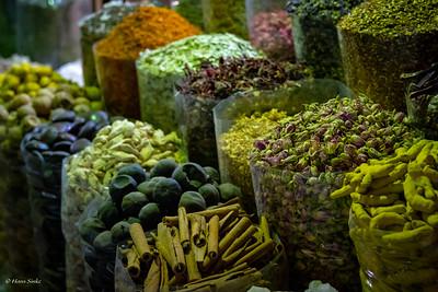 Dubai Spice Souk 1