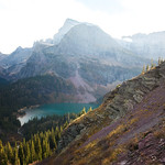 Grinnel Peak