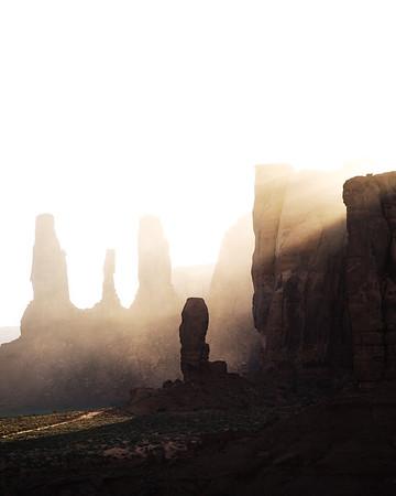 Desert Things
