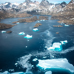 Eye on Greenland