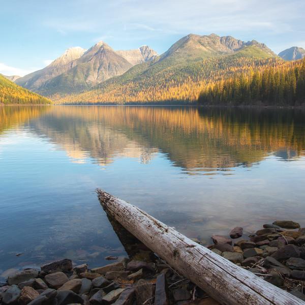Quartz Lake