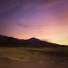 Moon over Mojave