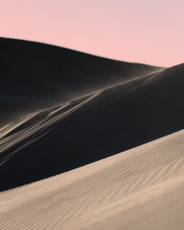 Salmon Dune