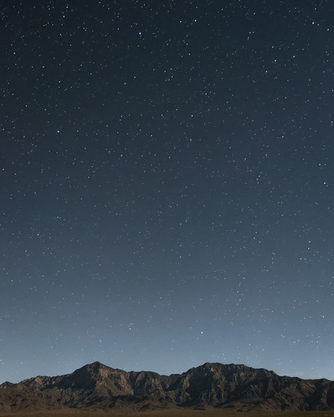 Stars of Providence