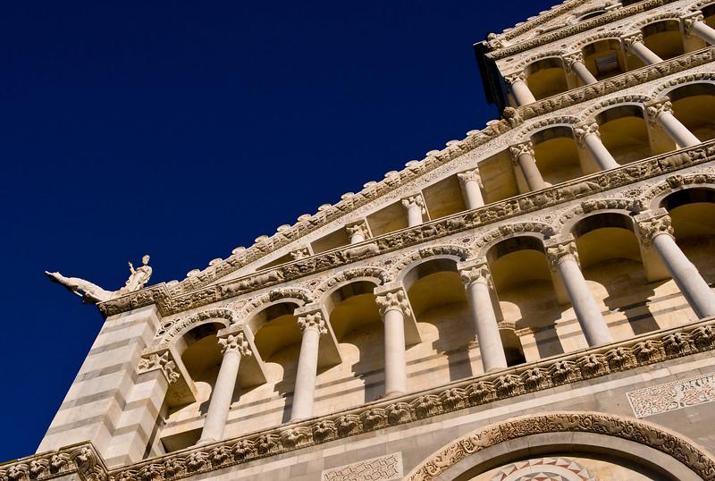 The Duomo of Pisa