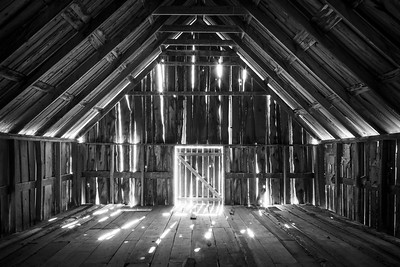 Mad Creek Barn, Steamboat Springs, Colorado
