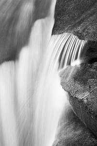 Falls at the Grottos