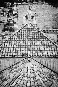 'Holy Roost' - Dubrovnik, Croatia
