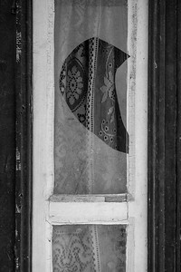 'Bygone Era' - Alfama, Lisbon, Portugal