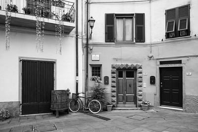 Brugnato, Liguria, Italy