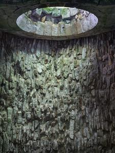 Transept Vault