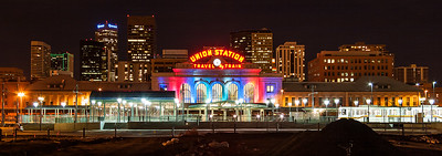 Union Station, Denver, Colorado
