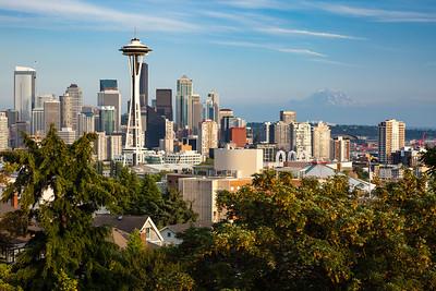 Seattle, Washington, USA